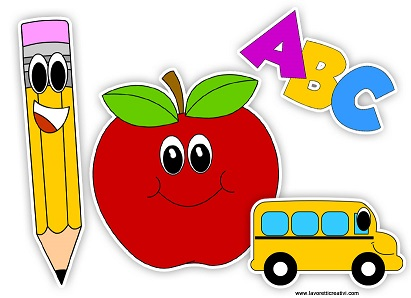 Rosai for Addobbi scuola infanzia